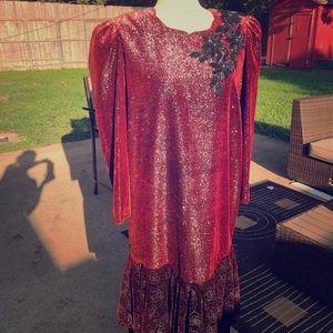 MATERNITY Vintage dress